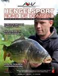 Magazine Hengelsport rond de Domstad deze week in je bus!